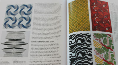 20th Cent Pattern Designs Super Graphics