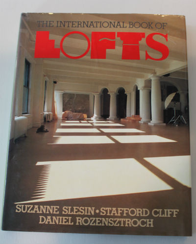 Lofts Book Cover