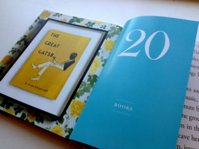 Kate Spade New York Book books chapter