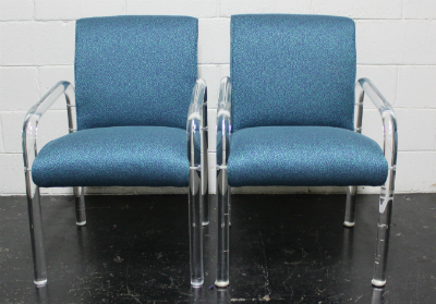 Tyson Acrylic Chairs 2 400