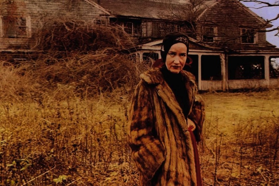 Grey Gardens. Photo courtesy of Fashion on Screen.