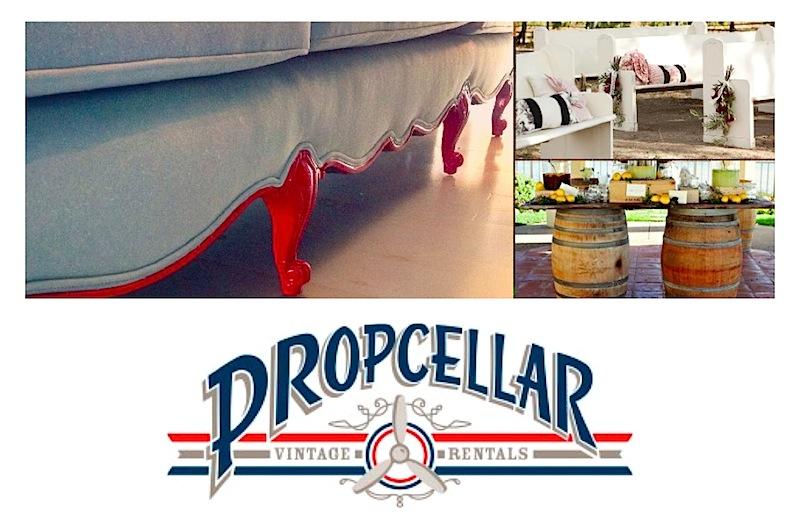 Prop Cellar