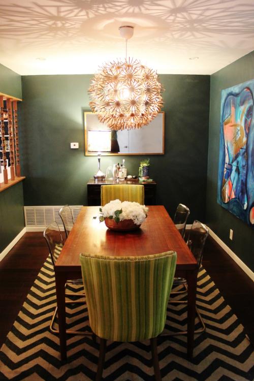 dining Room 500