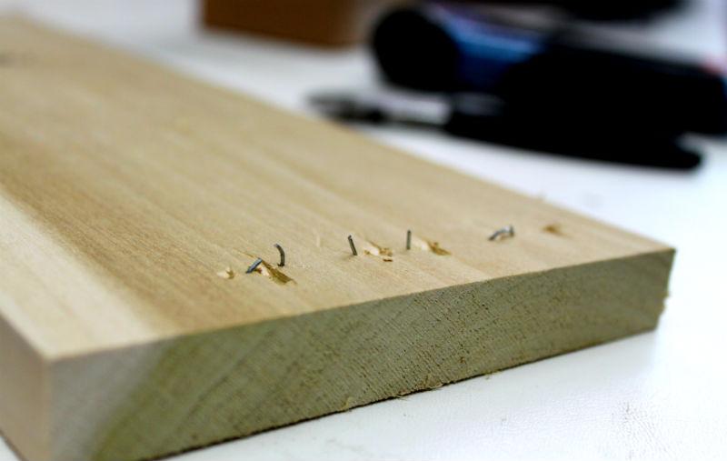 half inch staples break