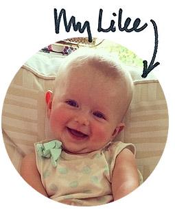 My Lilee