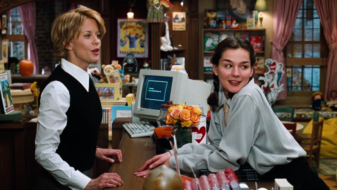 youve-got-mail-meg-ryan-and-heather-burns